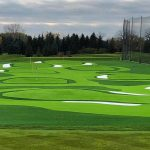 SYNLawn : Carl's  Golfland  receives  driving  range  upgradeS