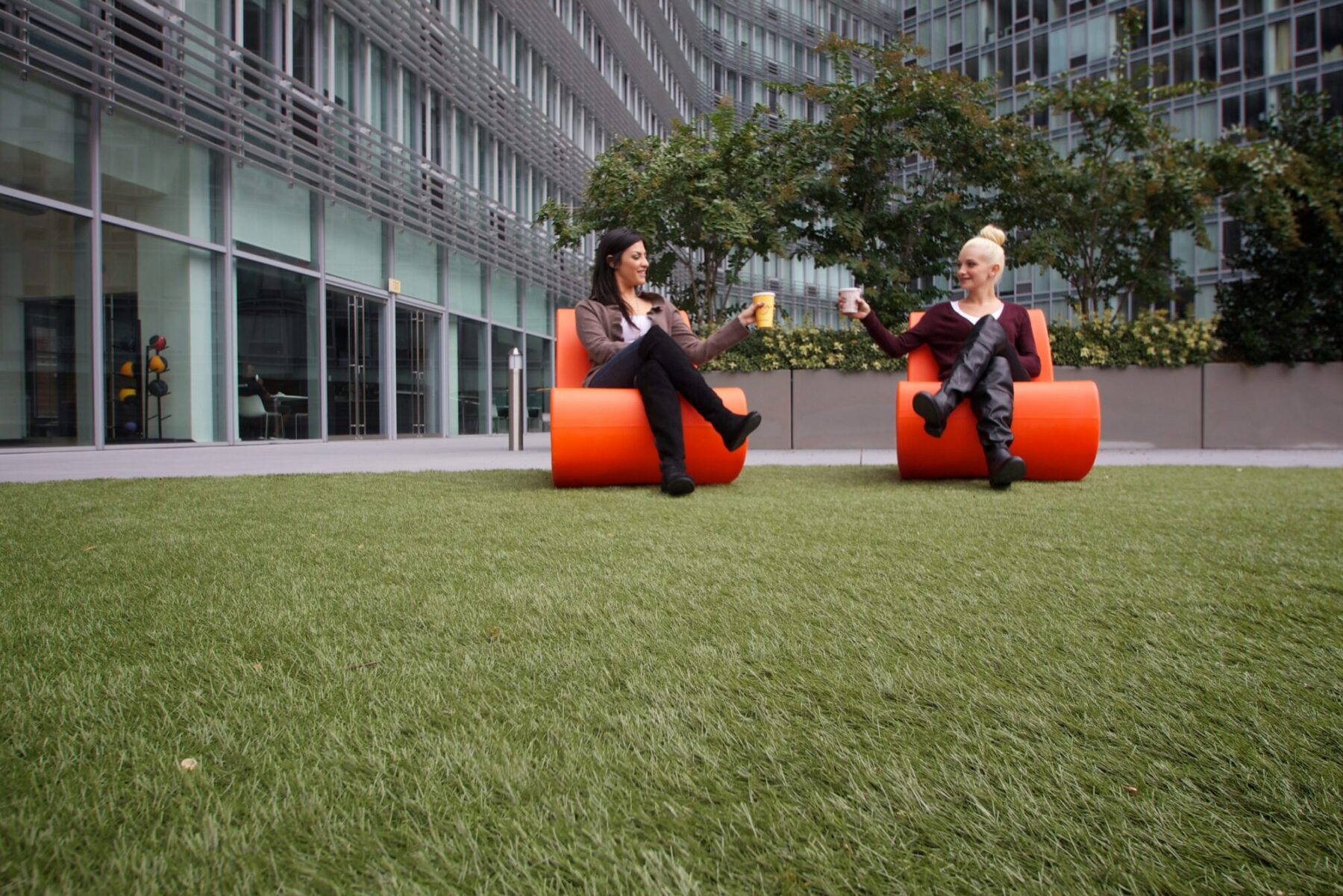 affordable Commercial lawn new york