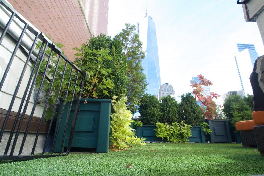 installing artificial grass, rooftop near me