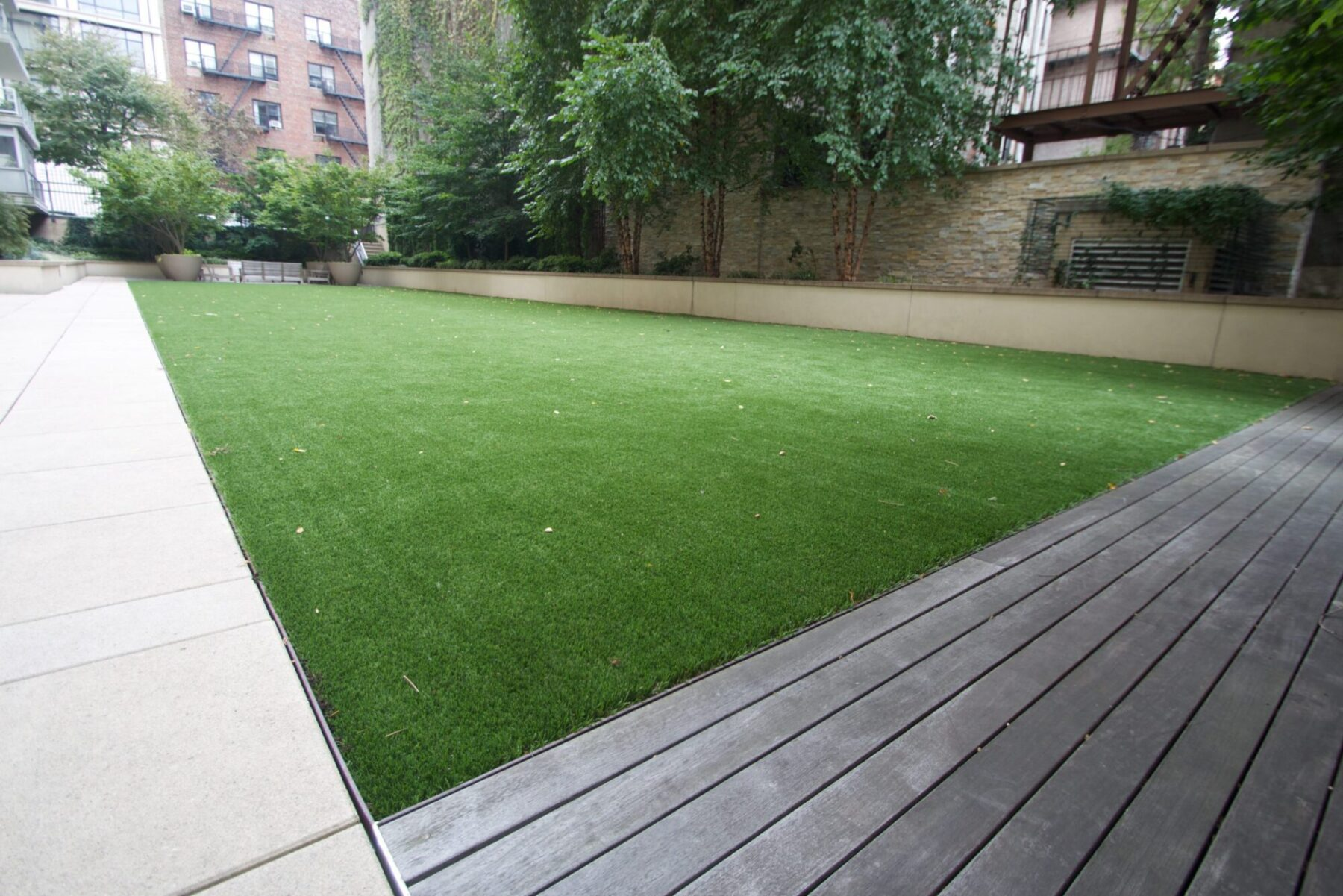 artificial grasses install in new york