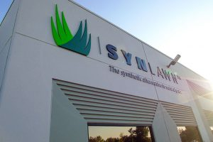 synlawn synthetic alternative to natural grass