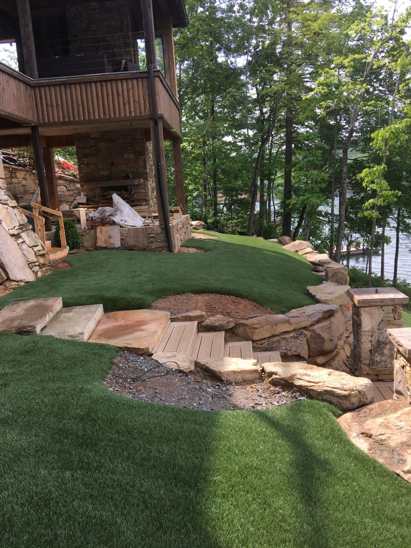 affordable residential artificial grass