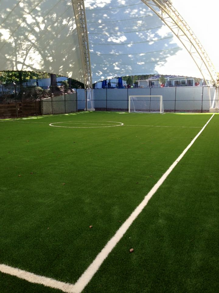 affordable sports field turf