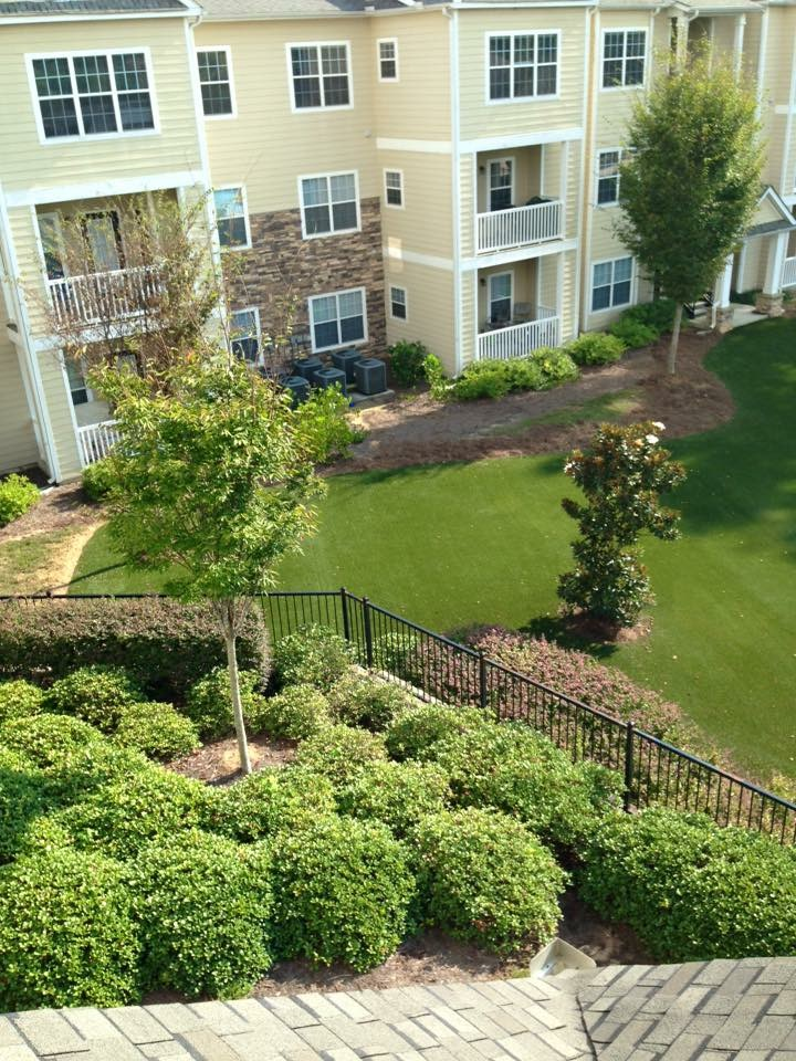 affordable residential artificial lawn install