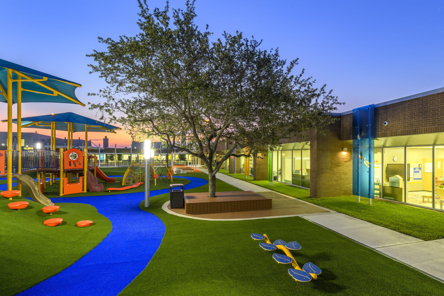 Awaty International School Houston - Early Learning Center - Houston, TX 091417
