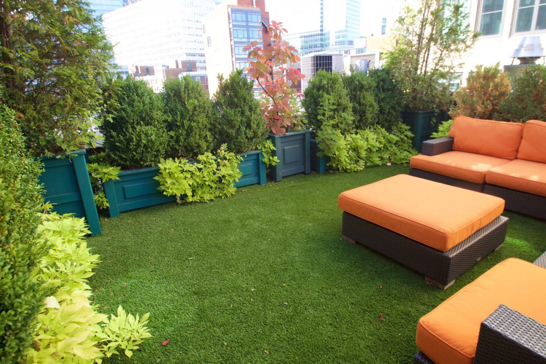 rooftop lawn, artificial grass near me