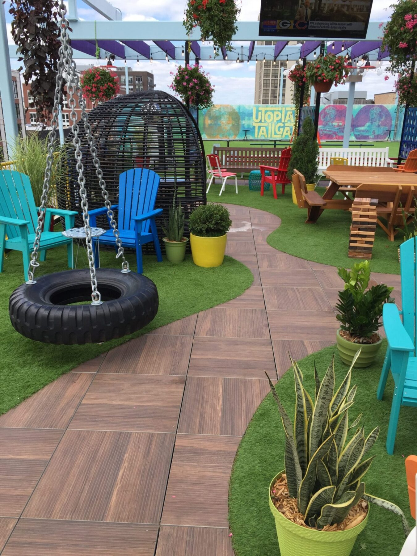 affordable artificial grass in new york
