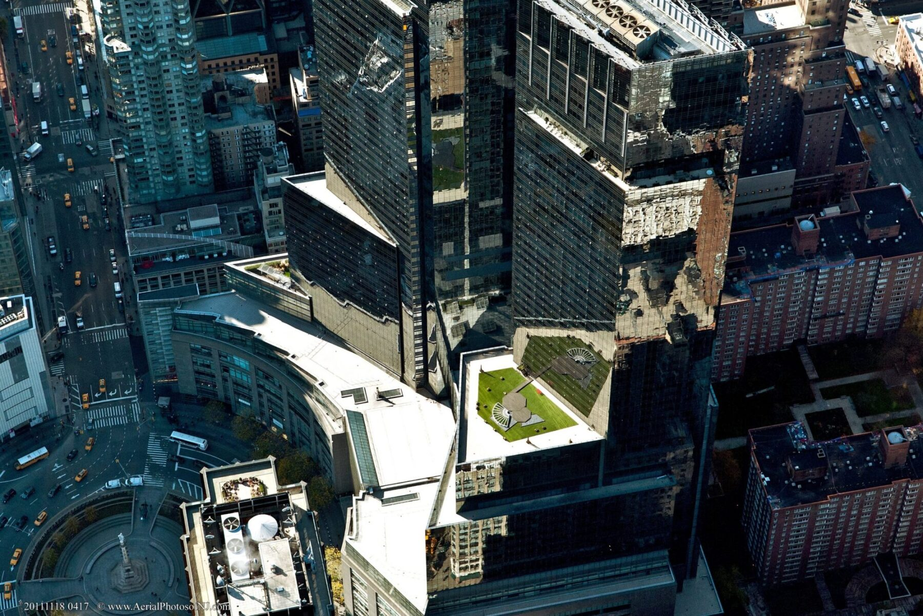 Manhattan Image