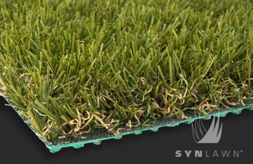 new york artificial grass installation