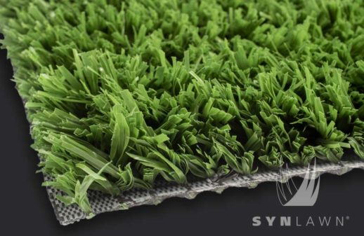 artificial green lawn, syn lawn turf