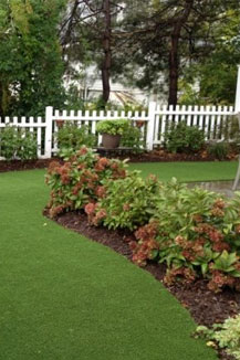 affordable artificial lawn in new york