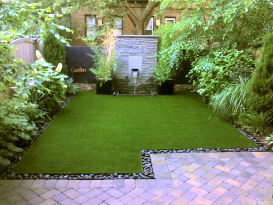 artificial lawn install in my area
