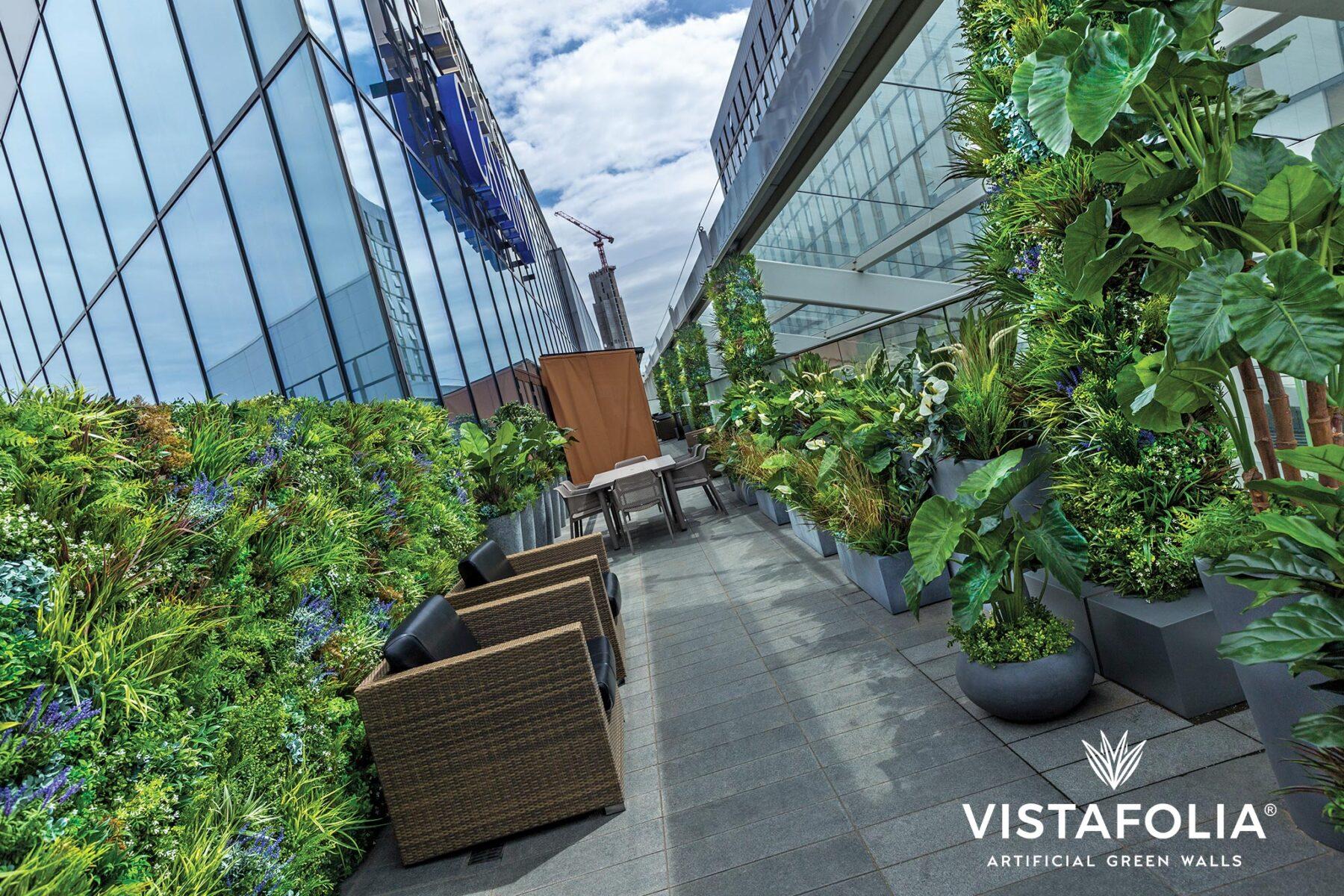 artificial plant, affordable vistafolia green walls