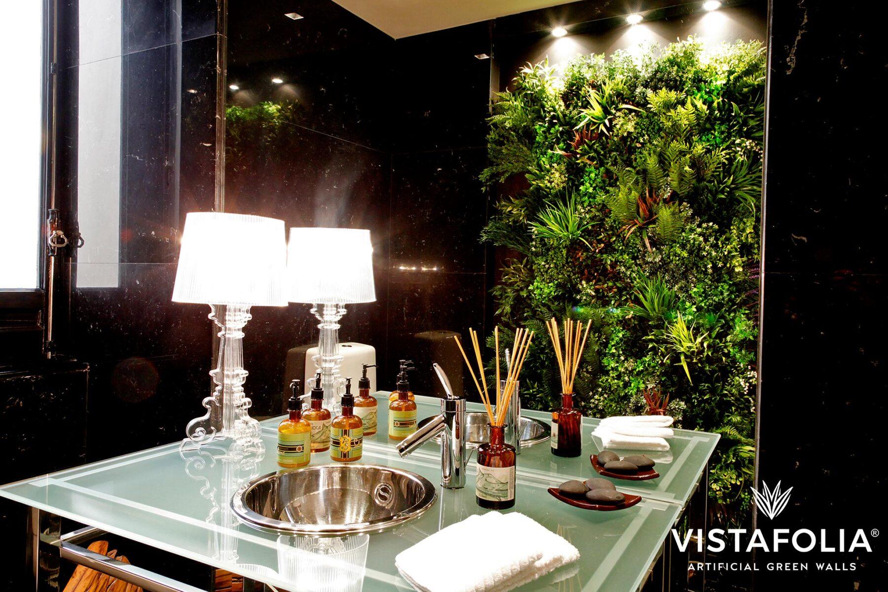 affordable artificial green walls, vistafolia