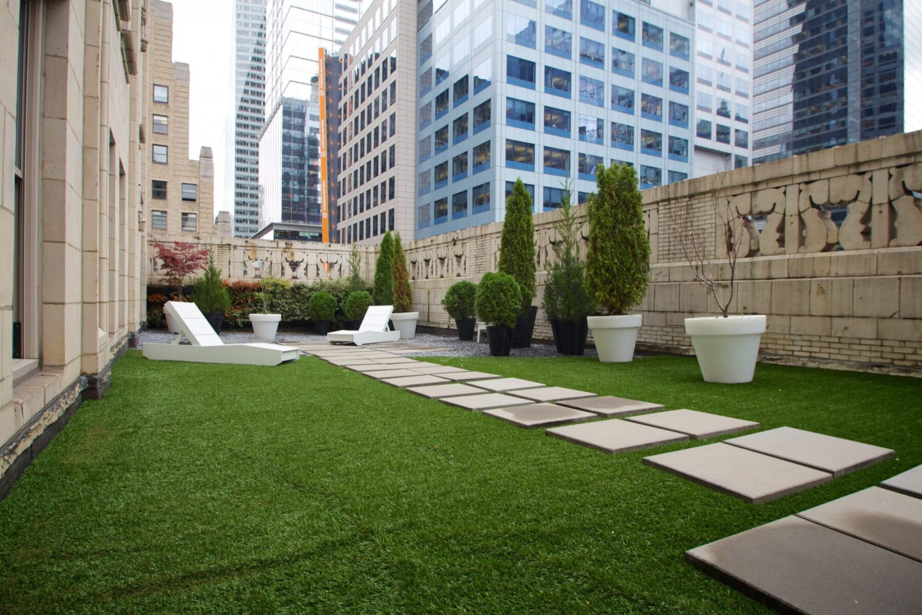 patio turf, artificial grass installation