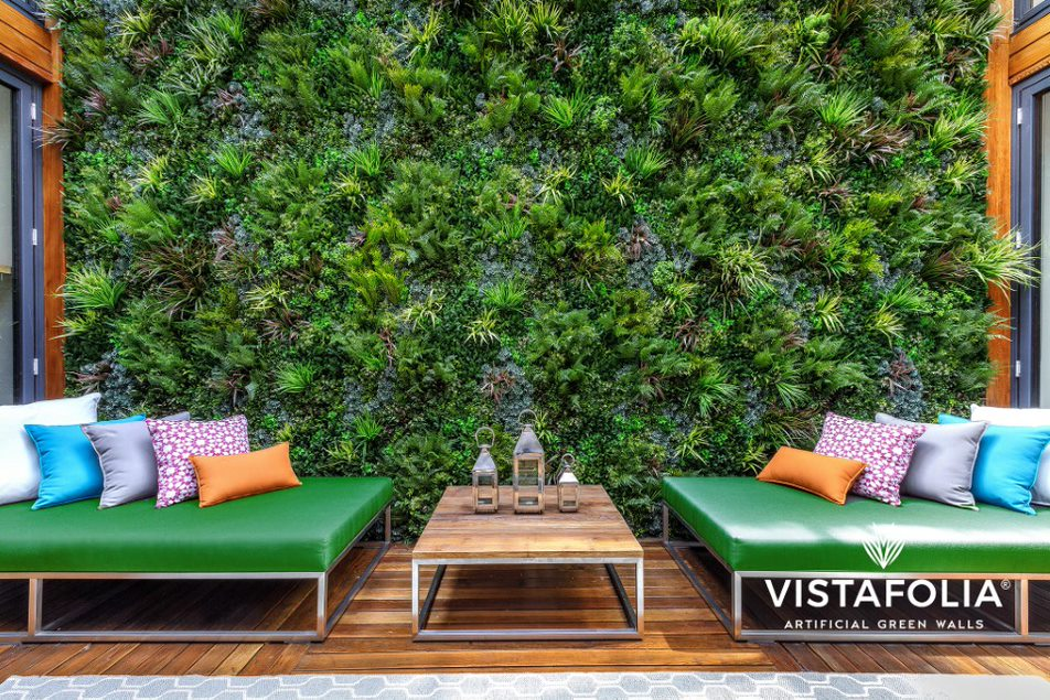 vistafolia, artificial lawn installations